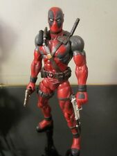 Diamond Select Toys Marvel Select: Deadpool Action Figure Loose