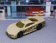 Hot Wheels Saleen S7 1:64 Scale Die-cast Model Toy Car 13f