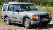 "Landrover Discovery 2 (L318) 1998–2005 Workshop Service Repair Manual ""Download"""