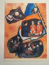 Bosque-michel Bach ODW. - pennales Corps Alt-Rosas - 1994 - 30. lápiz./studentika