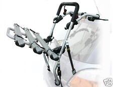 Portabici da Portellone posteriore Peruzzo Padova in alluminio con binari di App