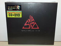 VASCO ROSSI - NESSUN PERICOLO...PER TE + UN GRAN BEL FILM TOUR - DELUXE CD + DVD