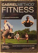 NEW Gabriel Method Fitness with Jon Gabriel & Brian Killian 2 DVD set workout