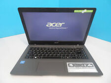 Aspire One Intel Celeron PC Laptops & Notebooks