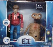 Thinkway Toys E.T The Extra-Terrestrial & Elliot Interactive Toy