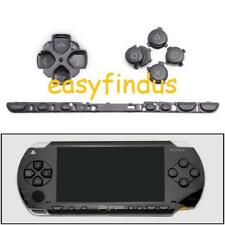 for sony PSP 1000 series Repair parts ABXY START HOME SELECT volume BLACK BUTTON