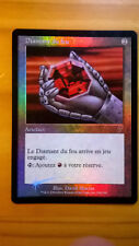 Mtg 7th Edition Fire Diamond FOIL French SP