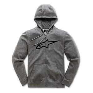 Alpinestars A19 Ageless Ladies Jacket Fleece Hoodies Full Zip Womens Sweatshirts