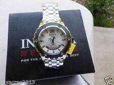 Invicta Men's 80497 Subaqua Analog Display Swiss Quartz Silver Watch