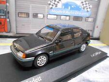 OPEL Kadett E 3 Türer Limousine 1989 schwarz black NEU Minichamps PMA 1:43