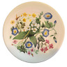 Vintage Collectors Plate for AVON - Wild Flowers of the Southern United States