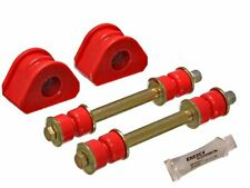 For 1999-2001 Ford E350 Super Duty Sway Bar Bushing Kit Front Energy 87744TT