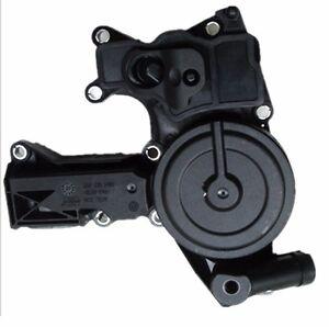 Oil Breather Separator PCV Valve For VW Golf GTI Jetta TT Audi A3 A4