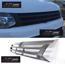 Kühler Grill / Tuning Grill / Grill ohne Loogo für VW T5 Facelift ab 09Bj.
