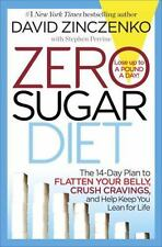 The Sugar Swap Diet : Eat Carbs, Crush Cravings, and Drop up to 14 Pounds in...