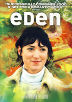 Eden (Canadian Release) New DVD