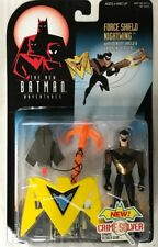 The New Batman Animated Adventures Series Force Shield Nightwing Dick Grayson