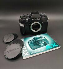 CONTAX - AX Camera body