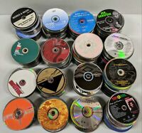 Lot of 40 Random CDs Disc Only Bulk Wholesale Collection Quality $20