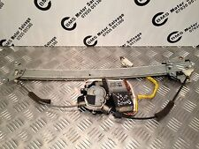 MITSUBISHI SHOGUN/PAJERO 91-99 N/S/R WINDOW REGULATOR & MOTOR
