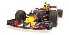 Minichamps 117171533 1/18 2017 RedBull RB13 Max Verstappen Malasia GP Winner