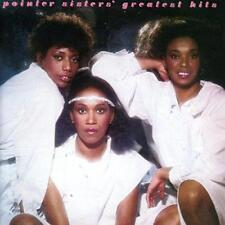 Pointer Sisters - Pointer Sisters' Greatest Hits (NEW CD)
