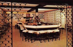 Postcard Cocktail Bar at Val Ernie's Sea Girt Inn in Sea Girt, New Jersey~120147