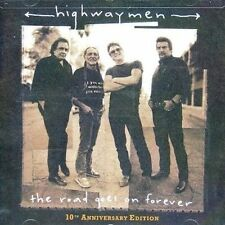 The Road Goes on Forever 10th Anniversary Edition CD