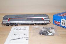 Jouef 858300 Locomotive Diesel CC 72030 de la SNCF livré Corail Plus Rare