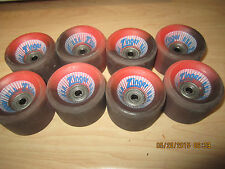 Zinger Two Tone Speed Wheels set of (4)