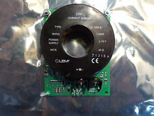 NEW NOT IN BOX LEM LS-1000-S CURRENT MODULE RATIO 1:5000