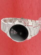 60s 70s inusual futurista Space Age Raro Viejo Estilo Moderno Reloj de disco disco 52
