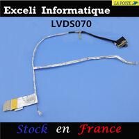Nuevo hp pavilion DV6-6000 pantalla lcd cable de vídeo cinta B2995050G00004