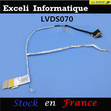 LCD LED LVDS VIDEO SCREEN CABLE NAPPE DISPLAY HP pavilion DV7-6B55DX DV7-6B56NR