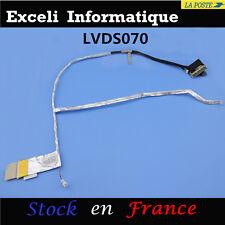 LCD LED PANTALLA VÍDEO CABLE PLANO FLEXIBLE DISPLAY HP 644362-001 654442-001