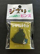 Studio Ghibli My Neighbor Totoro Pin Badge Hide and Seek T-25 Pinbadge JAPAN