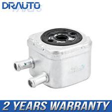 Engine Oil Cooler For Audi A4 A6 S4  Allroad VW Golf Passat 028 117 021 E