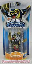 Legendary Trigger Happy Skylanders Spyros Adventure Figur limited exclusive RAR