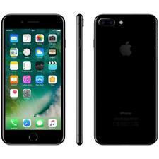 APPLE IPHONE 7 PLUS 128GB JET BLACK ACCESSORI + GARANZIA 12 MESI RICONDIZIONATO