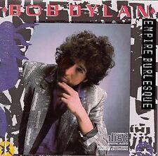 BOB DYLAN - EMPIRE BURLESQUE - CD - NEAR MINT CONDITION
