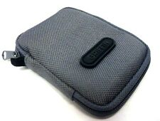 GRIFFIN POCKET CASE POUCH STORAGE BAG FOR EARPHONES EARBUDS SD TF MEMORY CARD