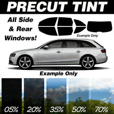 Precut All Window Film for Audi A4 Avant 02-07 any Tint Shade