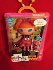 Lalaloopsy Bea Spells-a-lot Doll Mini Doll Included