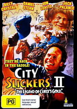 City Slickers II (2) The Legend Of Curly's Gold - Adventure / Comedy - NEW DVD