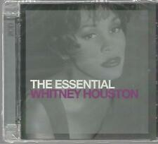 2 CD (NUOVO!) Best of Whitney Houston (I Will Always Love You moment in time mkmbh