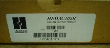 Horner analog output module HEDAC102B  60 day warranty