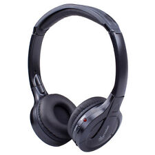 Carmedien Infrarot Kopfhörer für IR Transmitter Auto Monitor on ear kabellos AA