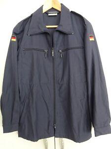 Bundeswehr Jacke Marine Arbeitsjacke