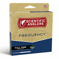 Scientific Anglers Frequency Full Sink Type VI Fly Line - All Sizes