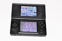 Nintendo DS Lite USG-001 Handheld Video Game Console (Blue) - For Parts, As-Is